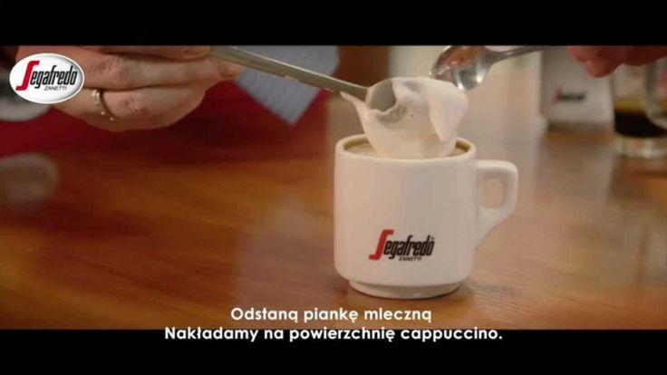 Latte art to doskonały pomysł na urozmaicenie porannej kawy dla ukochanej osoby. Na naszym kanale YouTube znajdziecie video-poradnik naszego baristy, jak przygotować najprostsze wzory. #segafredo #segafredozanetti #goodmorning #porannakawa #kawa #latteart #cappuccino #akademiasegafredo #youtube #coffee #coffeelovers #morningcoffee #coffee