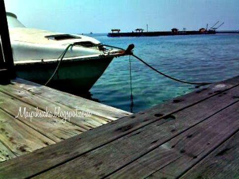maipikucha: The Sea