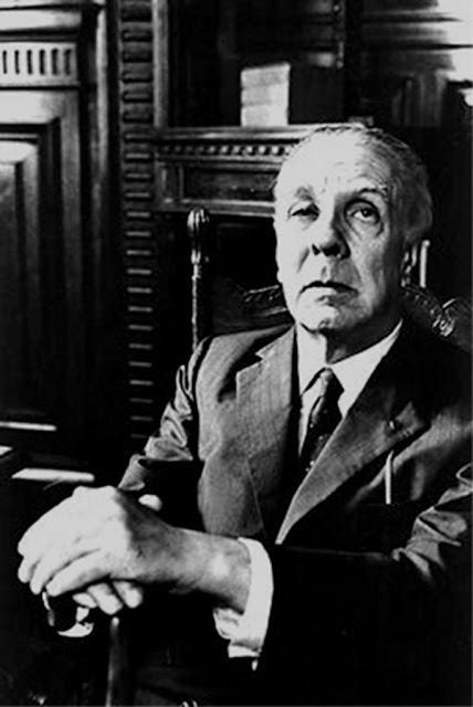 Jorge Luis Borges: Las ruinas circulares