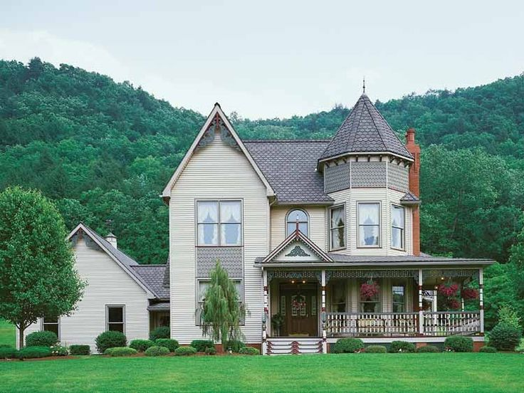 Modern Victorian Home 506 best victorian style homes images on pinterest | homes, dream
