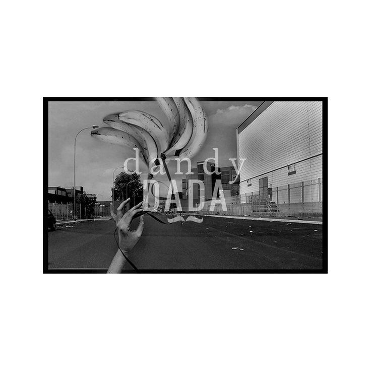 """#Bananas #Baloon """"Not an Ordinary City"""" è un progetto #fotografico #surreale - concettuale. E' un susseguirsi di metamorfosi creative di #urban #landscape; la #collezione conserva un forte aspetto pittorico che va oltre l'illusionismo fotografico, riuscendo a colmare la distanza che separa la realtà dall' #immaginazione."""
