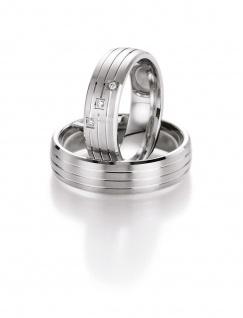 Collection Ruesch Freundschaftsringe Silber kaufen - http://www.steiner-juwelier.at/Schmuck/1-Paar-Collection-Ruesch-Silver-Inspiration::581.html