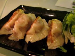 I ravioli alla piastra ripieni di lampredotto - ricetta di Luca Cai... mmm che bontà!