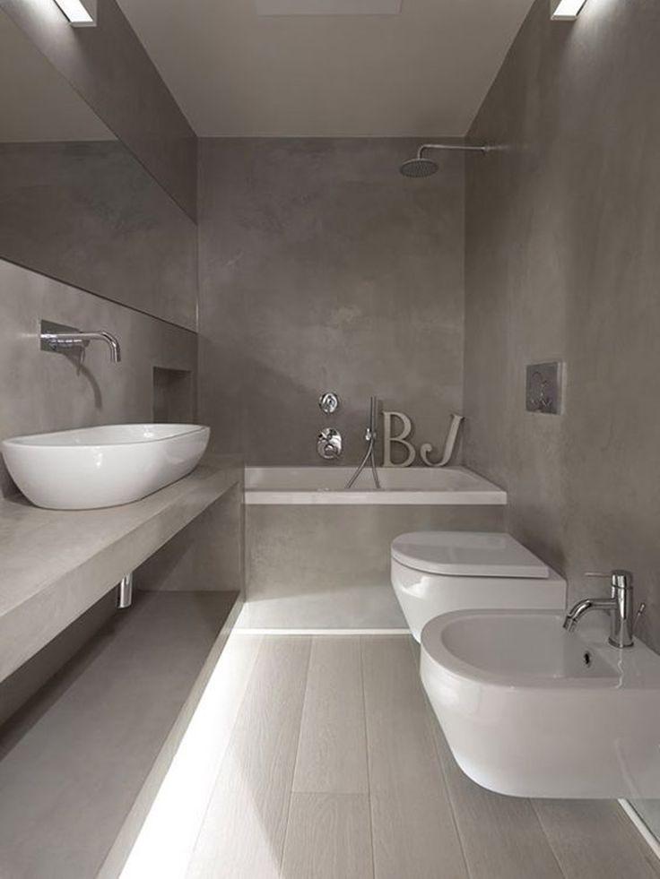 Oltre 25 fantastiche idee su piastrelle da parete su for Bagno v