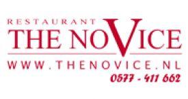 Smakelijk eten, de heerlijkste gerechten: als zelfstandig werkend kok bij The NoVice in Vierhouten, Gelderland bereid jij het.
