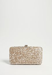 sequin wallet in gold - maurices.com On my wish list #wishpinwinsweepstakes #discovermaurices