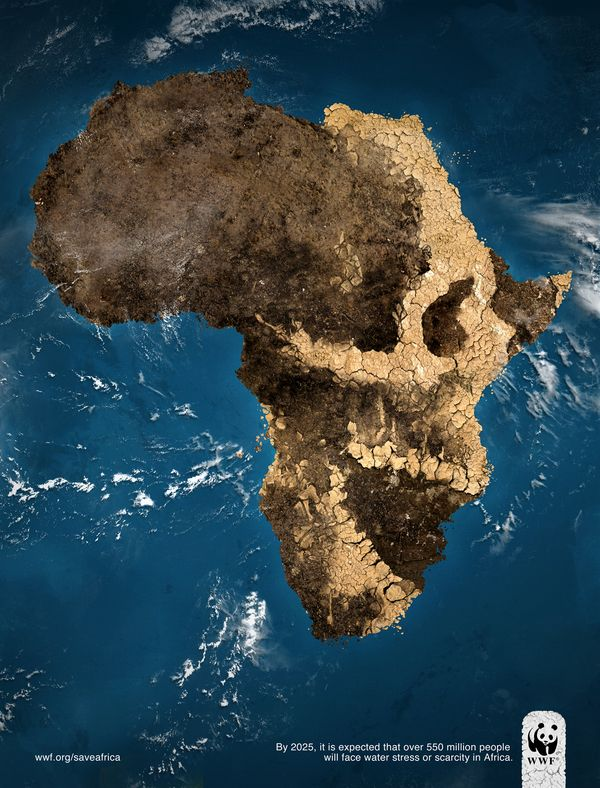Water Shortages in Africa