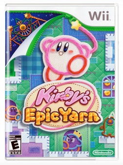Groupon: Kirby's Epic Yarn WIi Game Just $6.99 ($2.99 Shipping) - http://coupons.mynewsportal.net/2013/03/groupon-kirbys-epic-yarn-wii-game-just-6-99-2-99-shipping/
