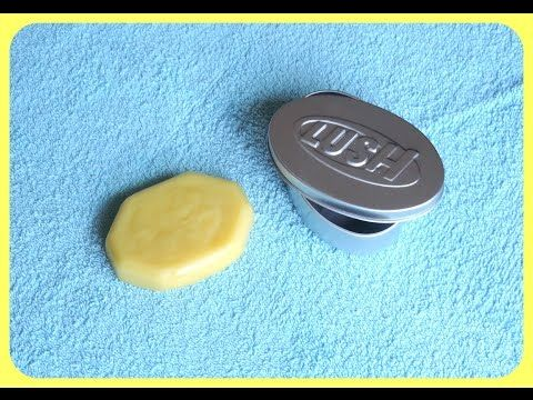 ▶ ♡DIY : Lotion en barre♡ - YouTube                                                                                                                                                                                 Plus