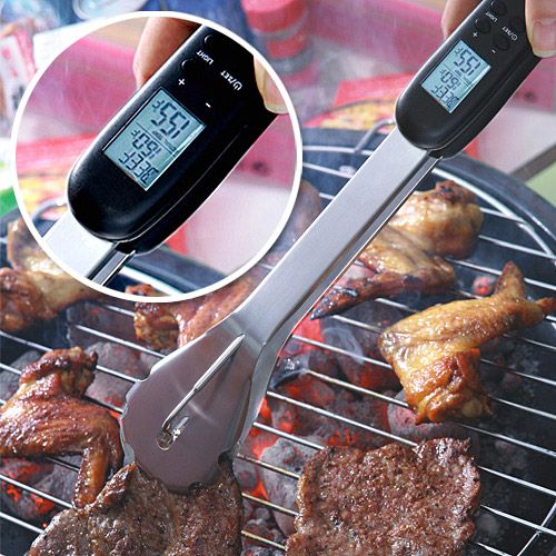 Digital-BBQ-Tongs