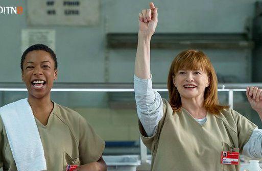 'Orange Is The New Black' Season 4 Spoilers: Blair Brown Talks Domestic Divas Behind Judy King Character - http://www.movienewsguide.com/orange-new-black-season-4-spoilers-blair-brown-talks-domestic-divas-behind-judy-king-character/230415