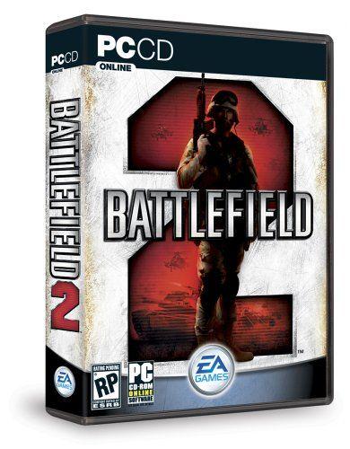 Battlefield 2 - PC Electronic Arts