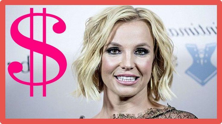Britney Spears Net Worth #BritneySpearsNetWorth #BritneySpears #celebritypost
