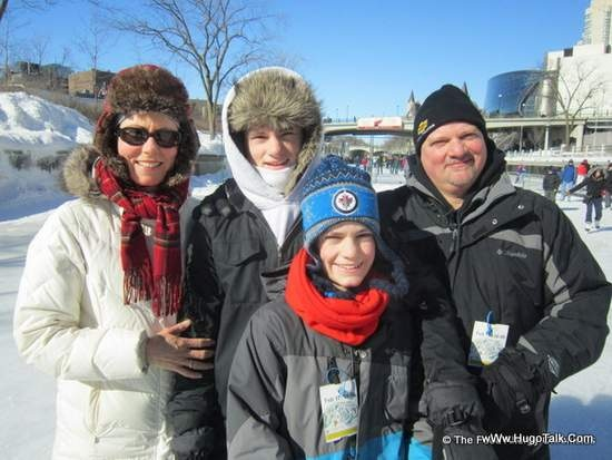 What does Family Day 2014 mean for Canadians http://www.hugotalk.com/family-day.html