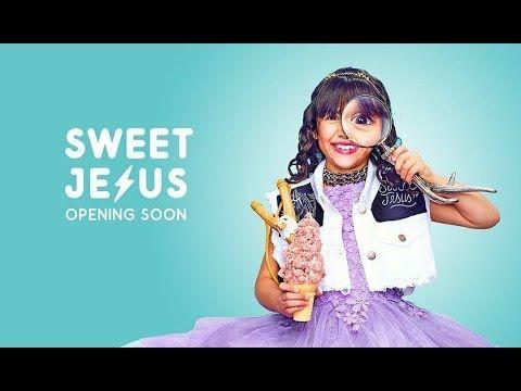 "(8) SHOCK!?!  ""Sweet Jesus"" Anti-Christ Ice Cream Exposed - YouTube"