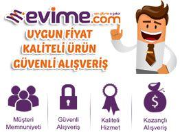 Mobilya Çeyiz Paketleri | Evime.com