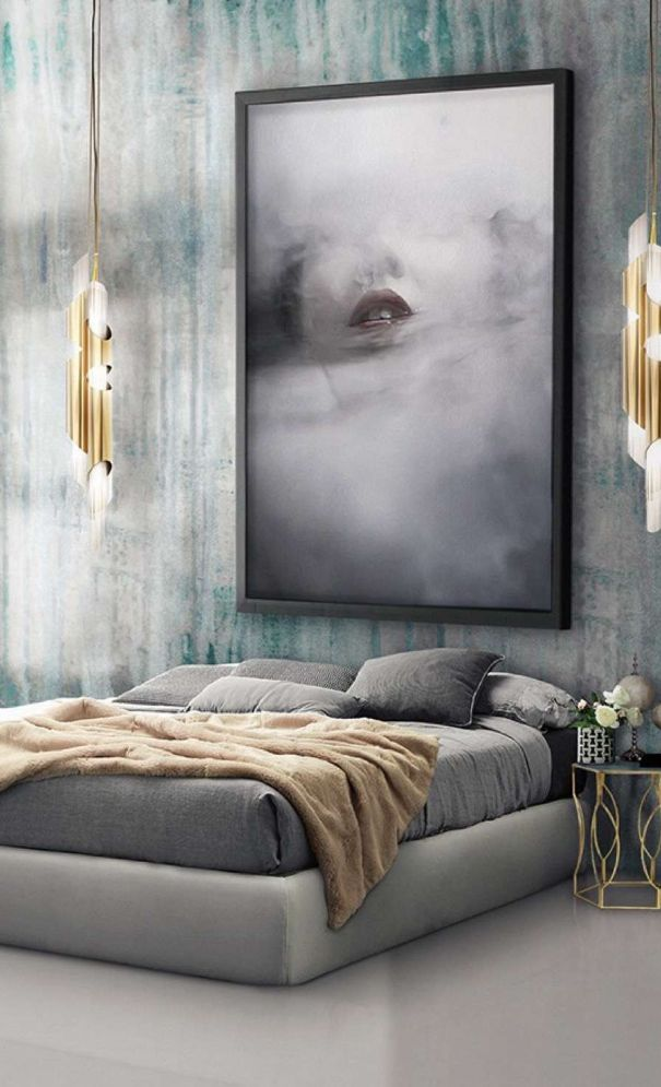 61 New Season And Trend Bedroom Design And Ideas Page 44 Of 61