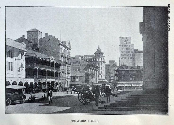 Pritchard Street (1924)