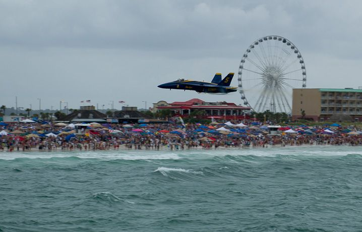 Blue Angels Aircraft Pensacola Beach The U S Navy Pinterest And Us