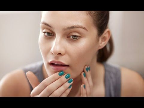 Burberry Runway Make-Up Tutorial: How To Create the Spring/Summer 2015 Look - YouTube