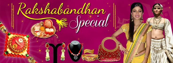Buy Online #Rakhi #Gifts and Send Them to Your Loved One in India - #craftshopsindia