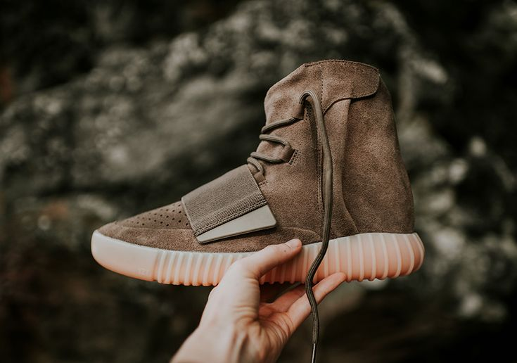 "#sneakers #news  Best Photos Of The adidas Yeezy Boost 750 ""Light Brown"""