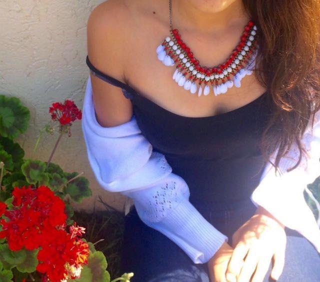 Shoopi - Collar - $5000
