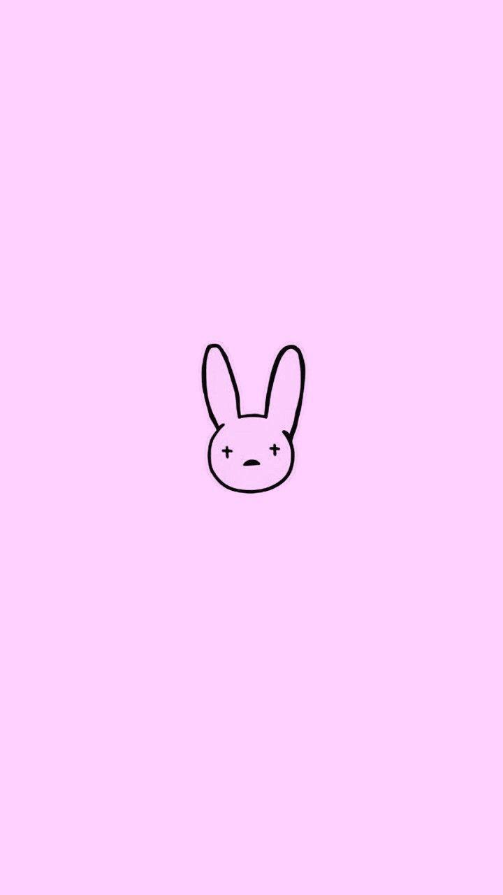 Bad Bunny Lockscreen Bunny Wallpaper Bunny Poster Bunny Tattoos