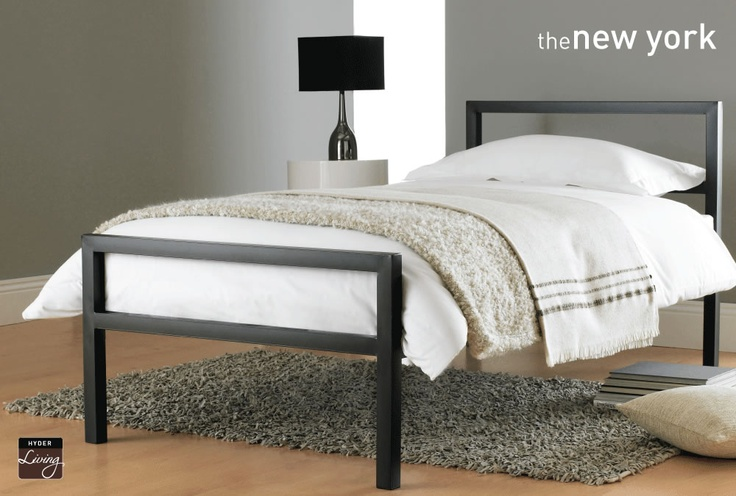 Latest Single Beds : New York 3 Single Bed  Bedroom inspiration  Pinterest