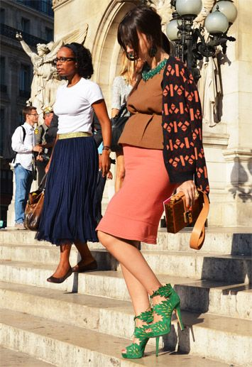 Kurven voraus! – Fashionably Pregnant