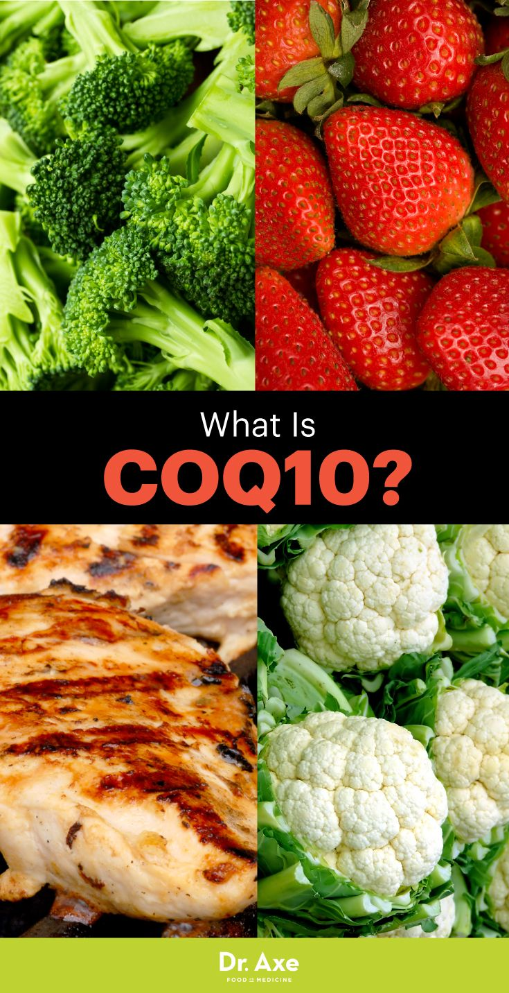 As an antioxidant that protects cells from the effects of aging, CoQ10 has been used in medicine practices for decades, especially in the case of treating heart problems.