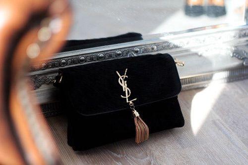 YSL bag | YSL | Pinterest