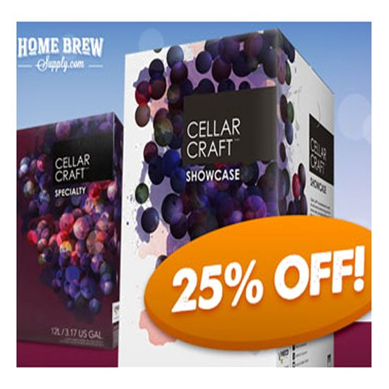 7 best home wine making images on pinterest home wine making home wine making coupon codes for save 25 on home wine kits wine fandeluxe Gallery