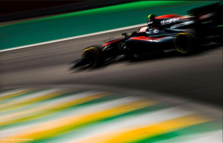 Vídeo de análisis | Álvaro Masía nos hace un gran análisis previo del GP de Brasil 2016  #F1 #BrazilGP