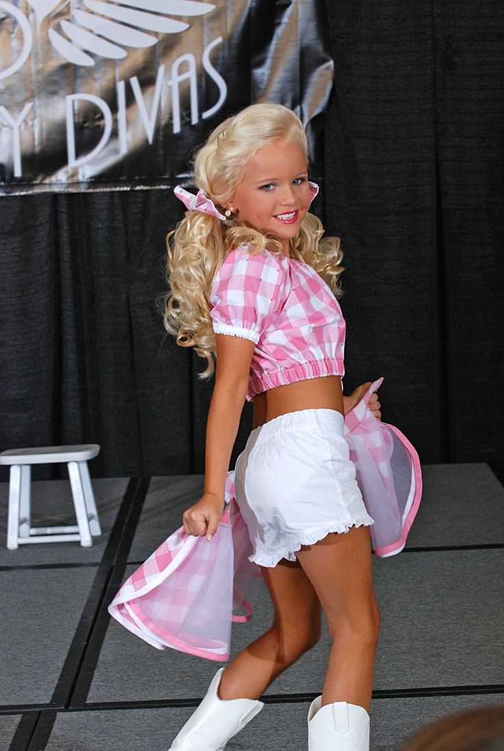 Super Cute Custom National Pageant OOAK OOC Outfit of Choice Size 6 7 Glitz   eBay