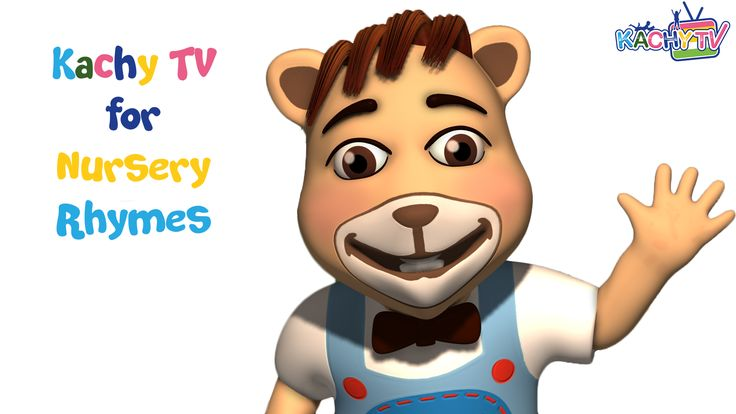 Kachy TV | for nursery rhymes | kachy tv provides 3D Nursery Rhymes for Babies, songs for kids and children. Again Animal Sounds is a fun and entertaining Nursery Rhymes for Babies which is for babies, children, kids and even parents to enjoy. We hope you'll love our Nursery Rhymes for Babies, You can get our all videos on this link : https://www.youtube.com/channel/UC464ukLkVZjVrLuhch801-A/videos  #kids #nurseryrhymes #kidsfun #oldmcdonald #kachytv