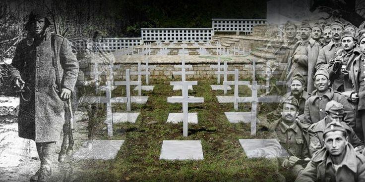 «Ουδείς αχαριστότερος του ευεργετηθέντος» -Εξωφρενική απαίτηση της Αλβανίας για τους άταφους πεσόντες του '40