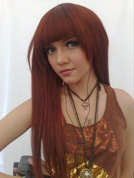 Indonesian Singer Alexa Key  #Indonesian #celebrities http://livestream.com/livestreamasia