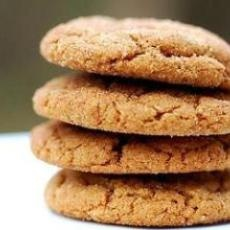 Whole Wheat Snickerdoodles II | Yummly | Recipes to try | Pinterest