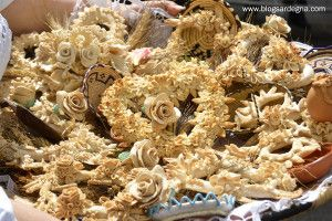 L'arte del #pane in #sardegna