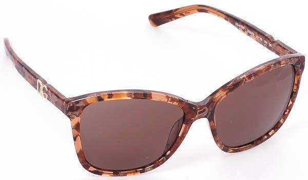 Dolce Gabbana 4170P/255073/57 #sunglasses #optofashion