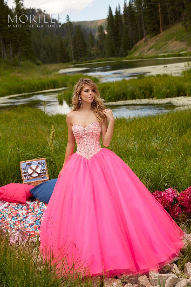 300 mejores imágenes de Mori Lee Prom Spring 17 Collection en ...