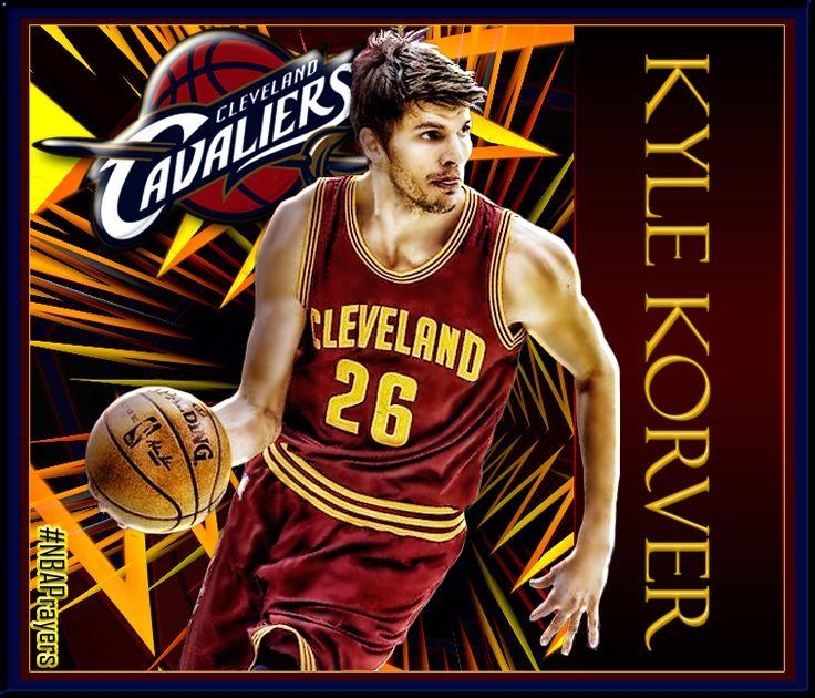 Cleveland Cavaliers | Kyle Korver