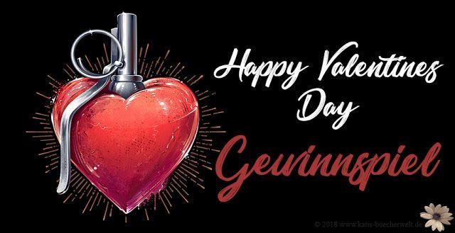 """Herzlichen Glückwunsch an die liebe Tanja, die ein Exemplar von """"Weil ich dich liebe"""" von Florian Langenscheidt aus dem Heyne Verlag gewonnen hat. Ich wünsche Dir viel Freude beim ausfüllen und weiterverschenken.  Zur Auslosung:  http://www.katis-buecherwelt.de/2018/02/gewinnspiel-happy-valentines-day-die.html  #Gewinnspiel #Gewinner #Auslosung #Werbung #ValentinsDay #Liebe #Danke"""