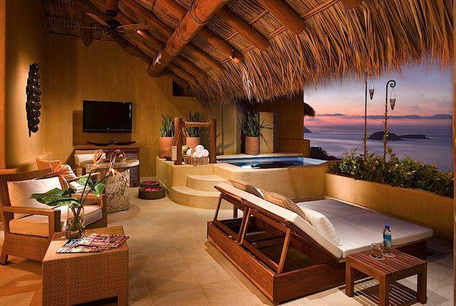 Romantic Los Cabos Getaways (Photo: Capella Pedregal)