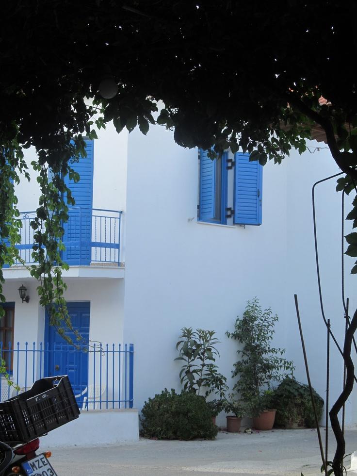 Iklaina, Greece
