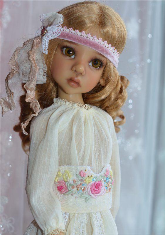 Весенние наряды для Кайе Виггс и Доллстаун / Одежда для кукол / Шопик. Продать купить куклу / Бэйбики. Куклы фото. Одежда для кукол