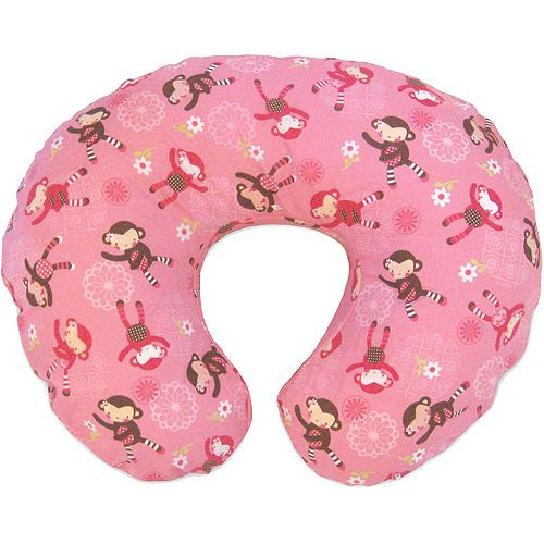 Get The Boppy Feeding And Infant Support Pillow With