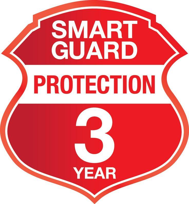 SmartGuard 3-Year Television Protection Plan ($1250-$1500)