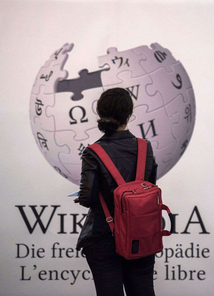 Wikipedia's TopSecret 'Hired Guns' Will Make You Matter